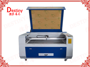 DT-1390 CO2 Laser cutting machine
