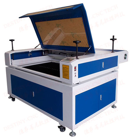 DT-1060/1390 stone CO2 laser engraving machine separable style