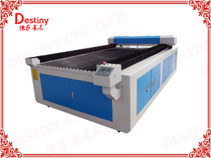 DT-1325/1530 CO2 Laser cutting machine