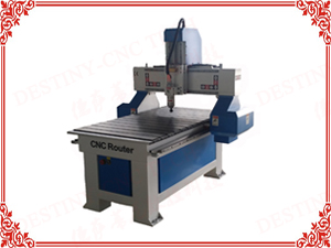 DT-6090 Wood working CNC Router