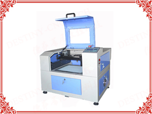DT-4030 MINI CO2 Laser engraving machine
