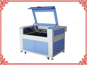DT-9060 CO2 Laser engraving machine