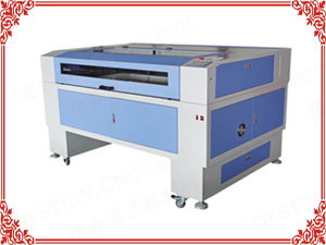 DT-1290 CO2 Laser cutting machine