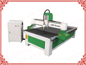 DT-1325/1530 Advertisement CNC Router