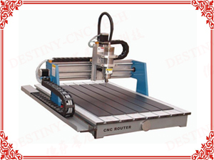 DT-6090 Table duty CNC Router