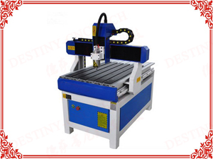 DT-6090 Advertisement CNC Router
