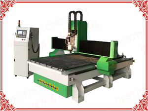 DT-1325/1530 Linear ATC CNC Router for wood working