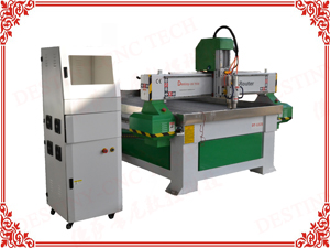 DT-1325/1530 CNC Router with water sink for metal engraving