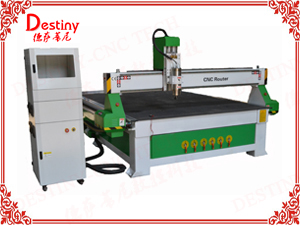 DT-2030 CNC Router with Vacuum platform