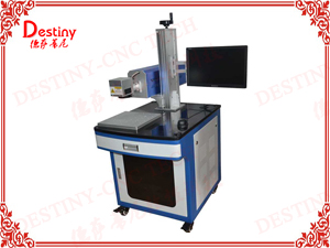 DT-RF CO2 30W,50W,100W nonmetal Laser marking machine